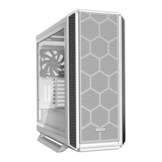 Be Quiet! Silent Base 802 Gaming Case with Tempered Glass Window