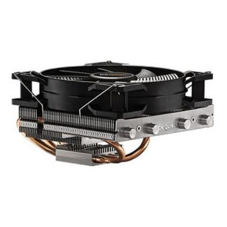 Be Quiet! BK002 Shadow Rock LP Heatsink & Fan