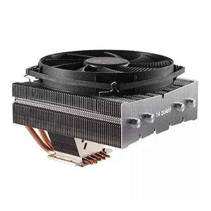 Be Quiet! BK003 Shadow Rock TF2 Heatsink & Fan
