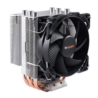 Be Quiet! BK008 Pure Rock Slim Heatsink & Fan