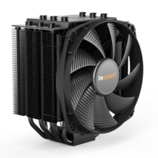 Be Quiet! BK021 Dark Rock 4 Heatsink & Fan