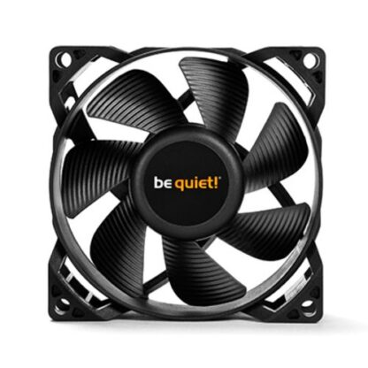 Be Quiet! BL037 Pure Wings 2 PWM 8cm Case Fan