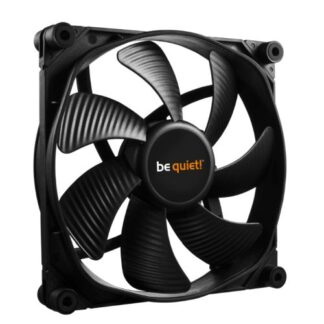 Be Quiet! (BL065) Silent Wings 3 14cm Case Fan