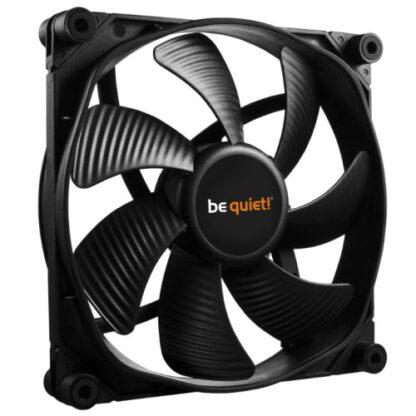 Be Quiet (BL067) Silent Wings 3 PWM Case Fan