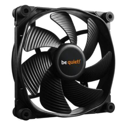 Be Quiet (BL070) Silent Wings 3 PWM High Speed Case Fan