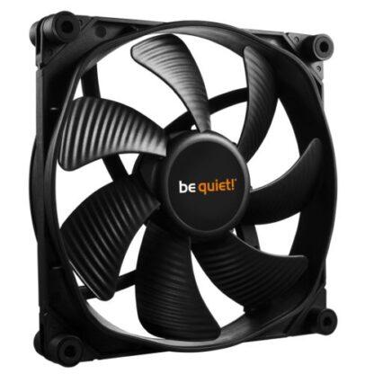 Be Quiet (BL071) Silent Wings 3 PWM High Speed Case Fan