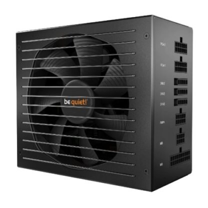 Be Quiet! 650W Straight Power 11 PSU