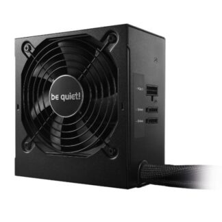 Be Quiet! 400W System Power 9 CM PSU