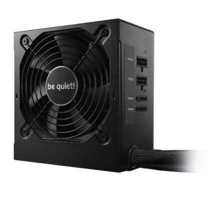 Be Quiet! 500W System Power 9 CM PSU