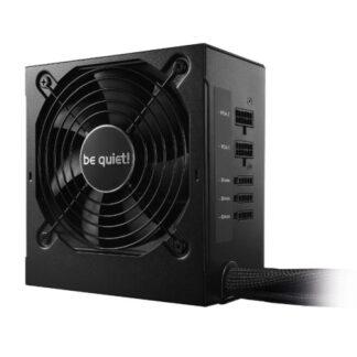 Be Quiet! 600W System Power 9 PSU