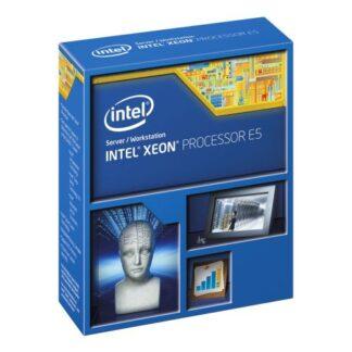 Intel Core Xeon E5-1650 v3 CPU