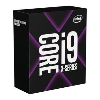 Intel Core I9-9820X CPU