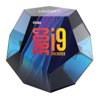 Intel Core I9-9900K CPU