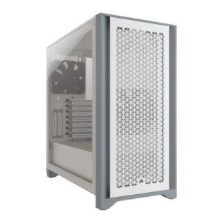 Corsair 4000D Airflow Gaming Case with Tempered Glass Window