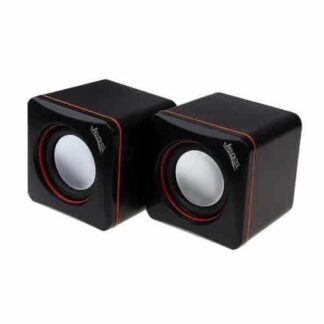 Jedel 2.0 Mini Stereo Speakers