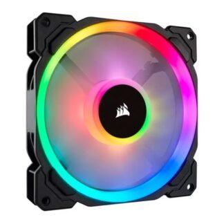 Corsair LL140 14cm PWM RGB Case Fan