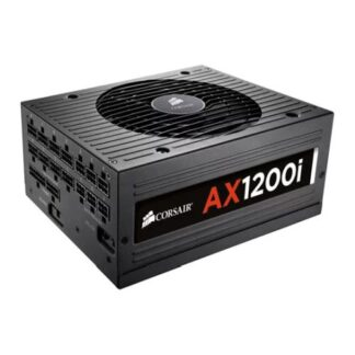 Corsair 1200W AXI Series AX1200I Digital PSU