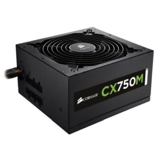 Corsair 750W Builder Series CX750M PSU