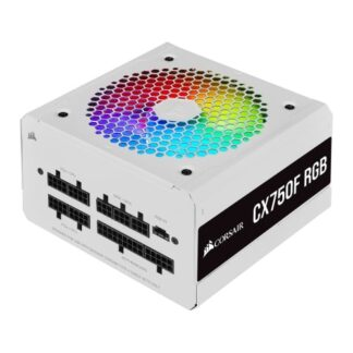 Corsair 750W CX-F RGB Series CX750F PSU