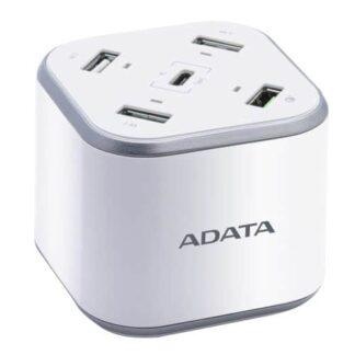 ADATA USB Charging Station - 3 x USB-A