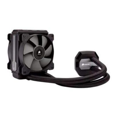 Corsair Hydro H80i v2 120mm RGB Liquid CPU Cooler