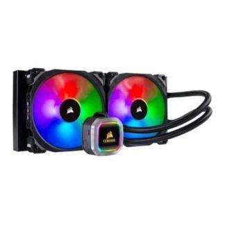Corsair Hydro H115i RGB Platinum 280mm Liquid CPU Cooler