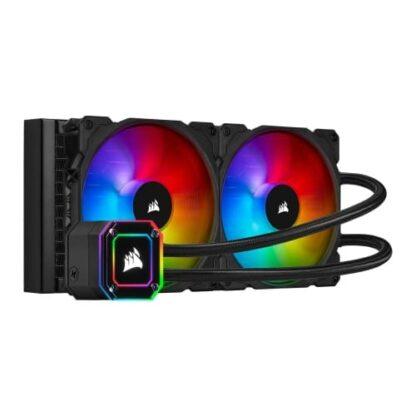 Corsair iCUE H115i ELITE CAPELLIX 280mm RGB Liquid CPU Cooler