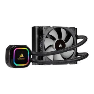 Corsair iCUE H60I RGB PRO XT 120mm RGB Liquid CPU Cooler
