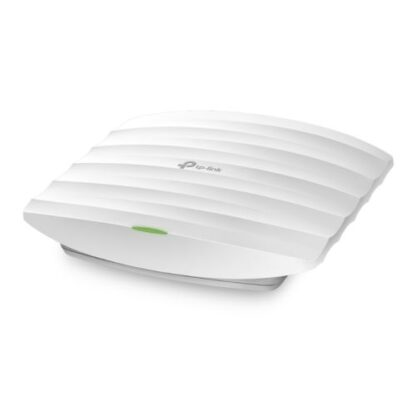 TP-LINK (EAP110 V4) Omada 300Mbps Wireless N Ceiling Mount Access Point