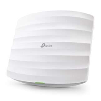 TP-LINK (EAP225) Omada AC1350 (867+450) Dual Band Wireless Ceiling Mount Access Point