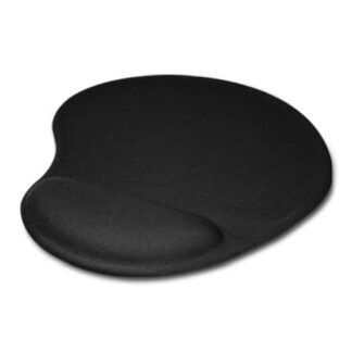 Jedel Mouse Pad with Ergonomic Wrist Rest