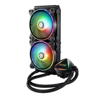ADATA XPG Levante 240 ARGB Liquid CPU Cooler