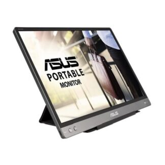 "Asus 14"" Portable IPS Monitor (ZenScreen MB14AC)"