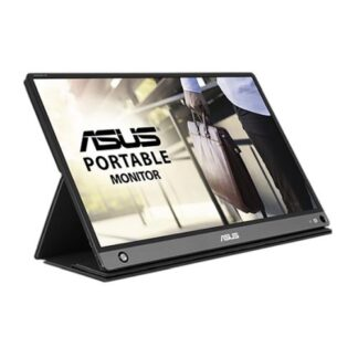 "Asus 15.6"" Portable IPS Monitor (ZenScreen GO MB16AHP)"
