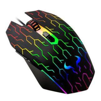 Riotoro URUZ Z5 Lightning Wired Optical RGB Gaming Mouse