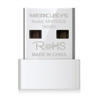 Mercusys (MW150US) 150Mbps Wireless N Nano USB Adapter