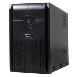 Powercool 650VA Smart UPS