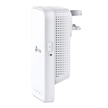 TP-LINK (RE300) AC1200 (300+867) Dual Band Wall-Plug Mesh Wi-Fi Range Extender