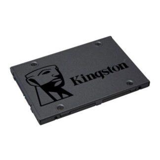 Kingston 240GB SSDNow A400 SSD