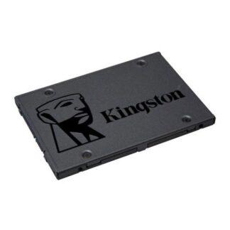 Kingston 480GB SSDNow A400 SSD