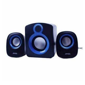 Jedel SD003 Compact 2.1 Desktop Speakers