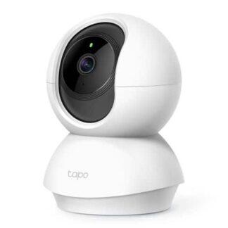 TP-LINK (TAPO C200) Pan/Tilt Home Security Wi-Fi Camera