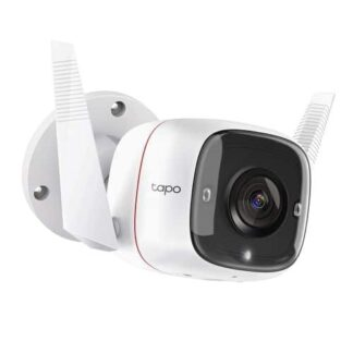 TP-LINK (TAPO C310) Outdoor Security Camera