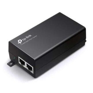 TP-LINK (TL-POE160S) Gigabit PoE+ Injector