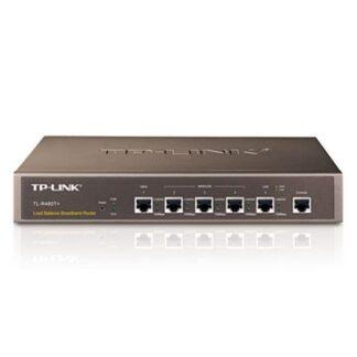 TP-LINK (TL-R480T+ V9) Load Balance Broadband Router