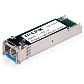 TP-LINK (TL-SM311LM) MiniGBIC Multi-Mode SFP Fiber Module