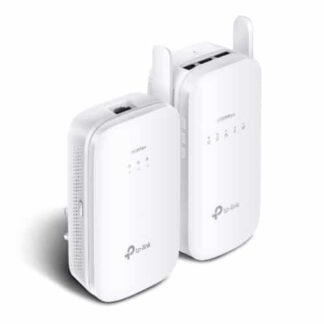TP-LINK (TL-WPA8630 KIT) AC1200 Wireless Dual Band Powerline Adapter Kit