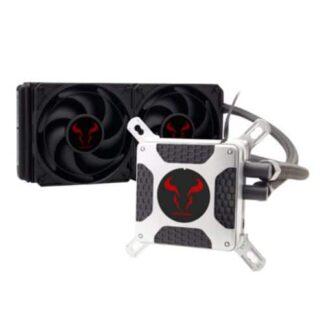 Riotoro BiFrost 240 Liquid CPU Cooler