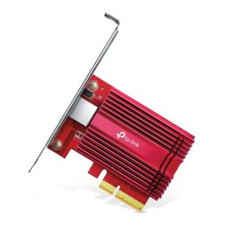 TP-LINK (TX401) 10GBase-T PCI Express Network Adapter