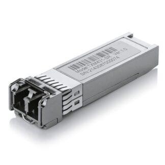 TP-LINK (TXM431-SR) 10GBase-SR Multi-Mode SFP+ LC Transceiver